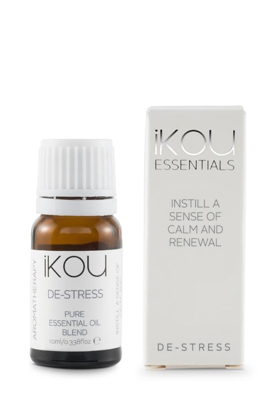 De-Stress Essential Oil IKOU