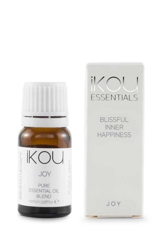 Joy Essential Oil - IKOU