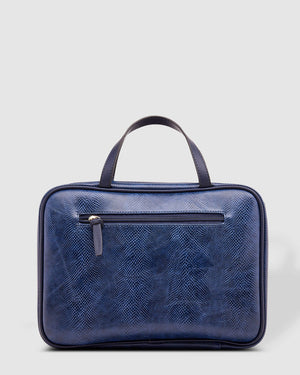 Emma Toiletries Case - Louenhide