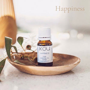 Happiness Essential Oil - IKOU