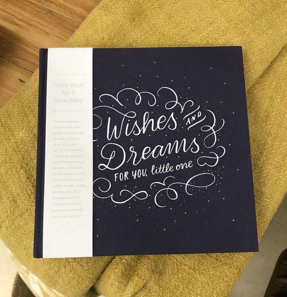 Wishes & Dreams for You Little One - Compendium