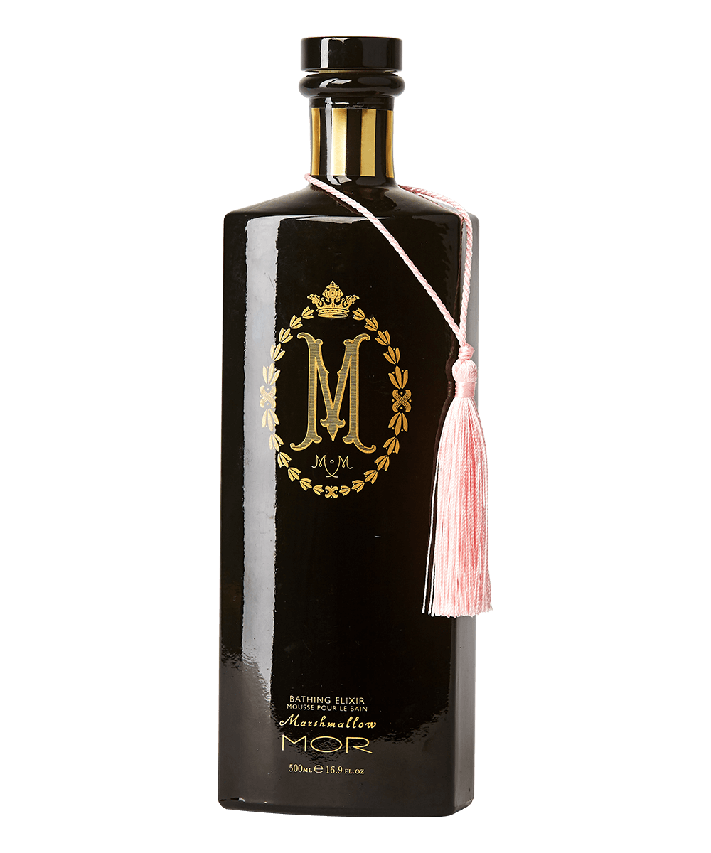Marshmallow Bathing Elixir - MOR Boutique