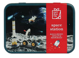 Space Station In A Tin - Apples To Pears