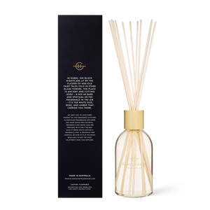 Arabian Nights 250ml Diffuser - Glasshouse Fragrances