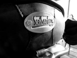 Sensation Ride™ Saddles
