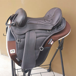 Sensation Ride™  Chinook saddle - Classic model