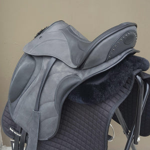 Sensation Ride™  Vicino saddle - Premium model