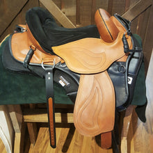 Load image into Gallery viewer, Sensation Ride™  Western Sport saddle - Classic model