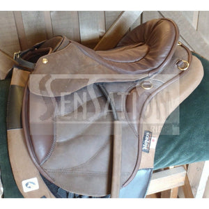 Sensation Ride English (A/p) Saddle Saddles