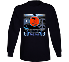 Load image into Gallery viewer, Ghost Cover Long Sleeve