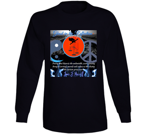 Ghost Cover Long Sleeve
