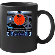 Load image into Gallery viewer, Ghost Cover Mug