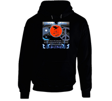 Load image into Gallery viewer, Ghost Cover Hoodie