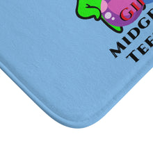 Load image into Gallery viewer, GMB Alien #2 Logo Bath Mat