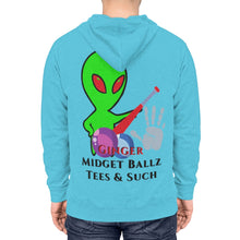 Load image into Gallery viewer, GMB ALIEN JUNK Lightweight Hoodie