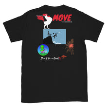 Load image into Gallery viewer, GMB Cock Move #2 Short-Sleeve Unisex T-Shirt