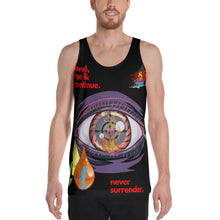 Load image into Gallery viewer, Rise Up Unisex Tank Top