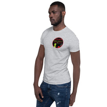 Load image into Gallery viewer, GMB Hoosier Daddy? Short-Sleeve Unisex T-Shirt