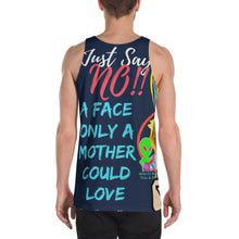 Load image into Gallery viewer, Ginger Midget Ball-itis Unisex Tank Top