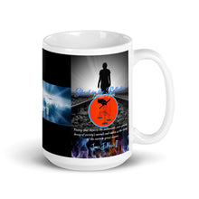 Load image into Gallery viewer, Ghost Banner Mug