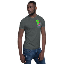 Load image into Gallery viewer, GMB Cock Move #1 Short-Sleeve Unisex T-Shirt
