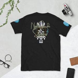 Nightshade Studios Short-Sleeve Unisex T-Shirt