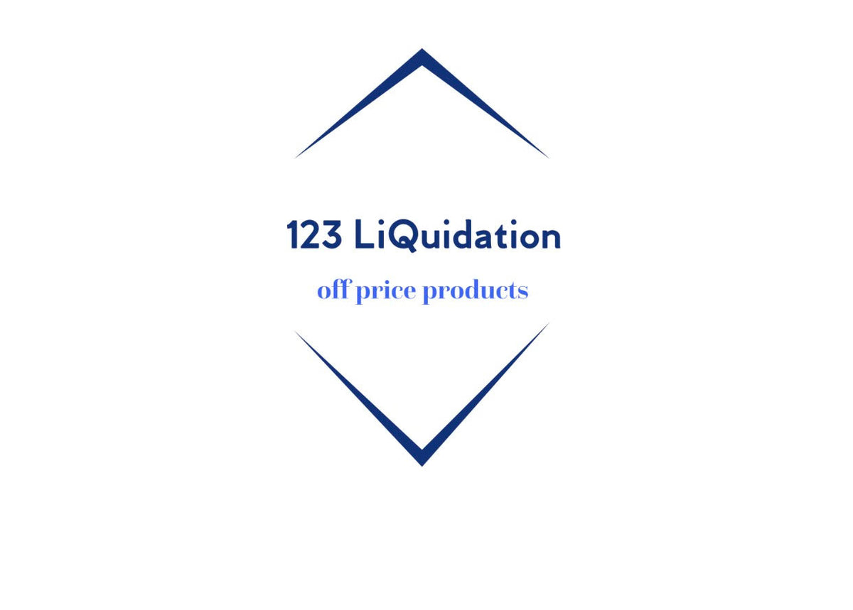 123Liquidation: National liquidators| wholesale Products