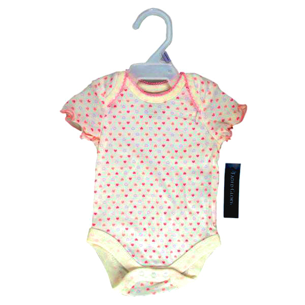 Baby Clothing - 48 Pack on hanger