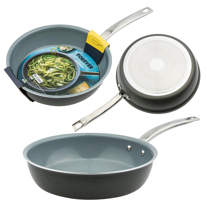 Aluminum Non-Stick Fry Pan Variety of Sizes