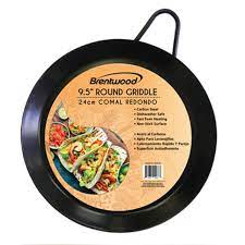 Brentwood Warming Griddle Pan