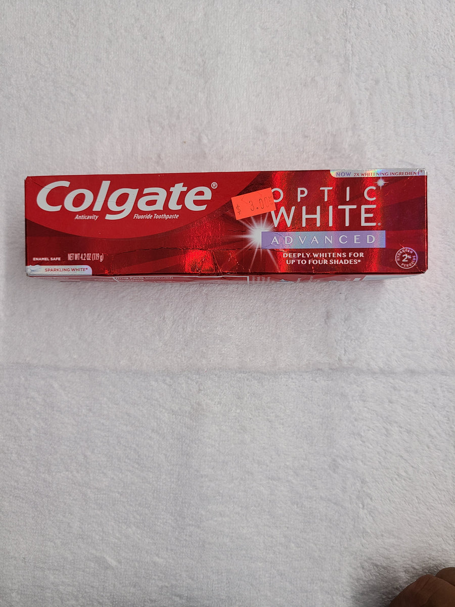 Cologate Tooth Paste