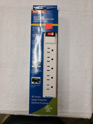 Multi Power Outlet