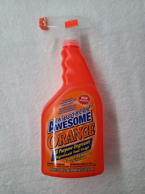 Awesome All Purpose Cleaner  Orange 22 oz