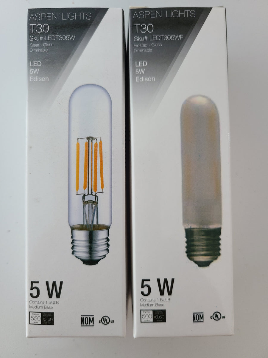 Replacement LED Light Bulbs