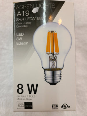 LED Replacement Light Bulbs Many Types