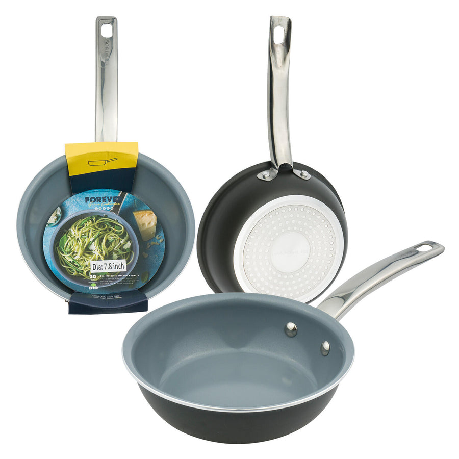 Forever Aluminum Non-Stick Fry Pan Variety of Sizes