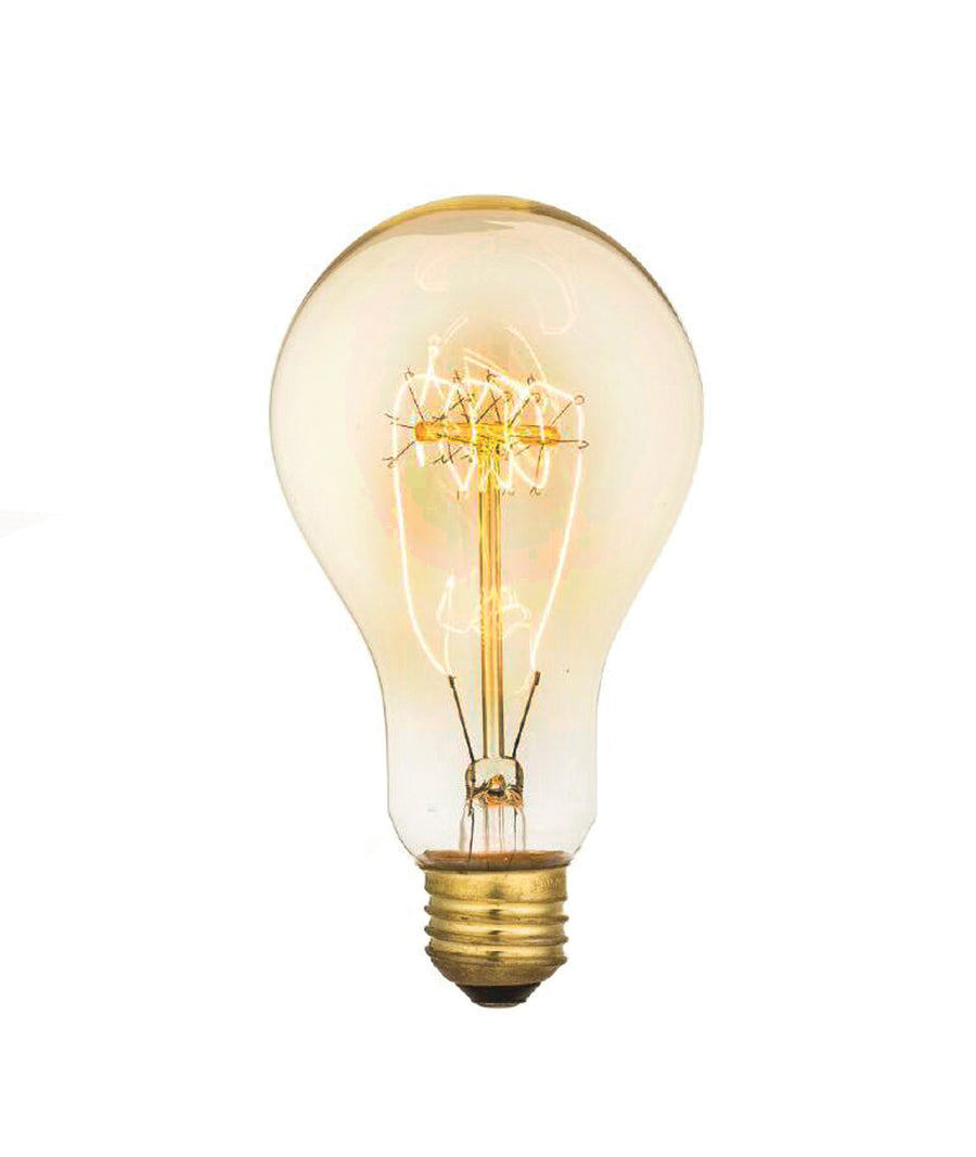 Regular Thomas Edison Vintage Light Bulb