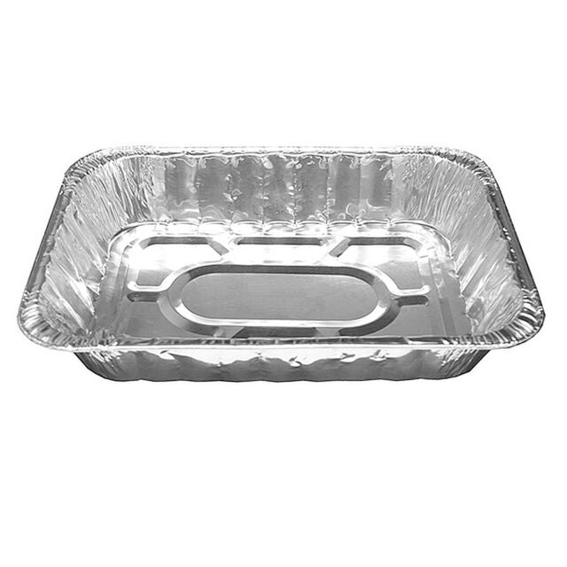 Victoria CS Aluminum Pan Roaster Rectangular