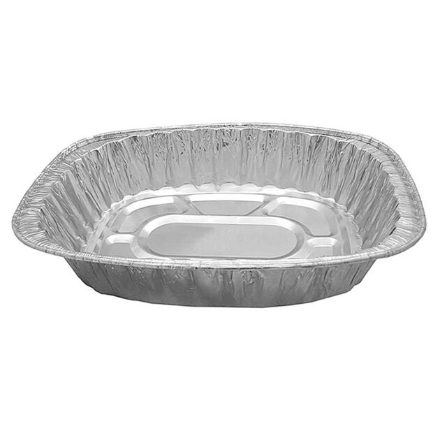 Victoria CS Aluminum Pan Roaster Oval
