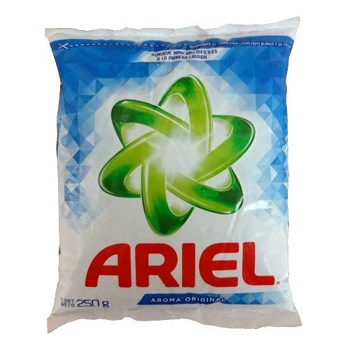 Ariel Powder Many Sizes