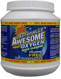 Awesome Oxygen Base Cleaner 32oz