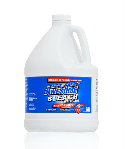 Awesome Bleach Fresh Scent 64oz