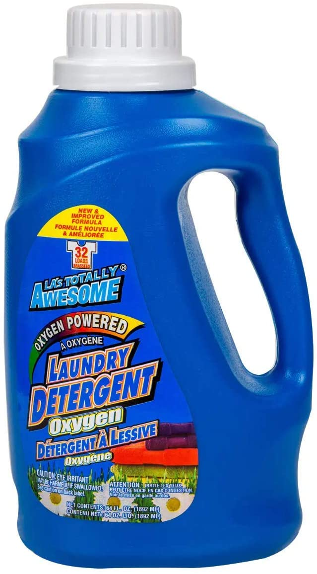 Awesome Detergent Oxygen 64oz