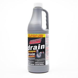 Awesome Drain Cleaner 32oz