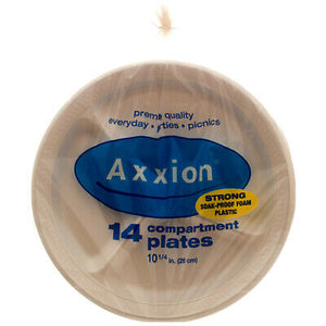Axxion Foam & Plastic  Disposables