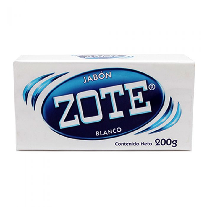 Zote Laundry Bar Soap 200g