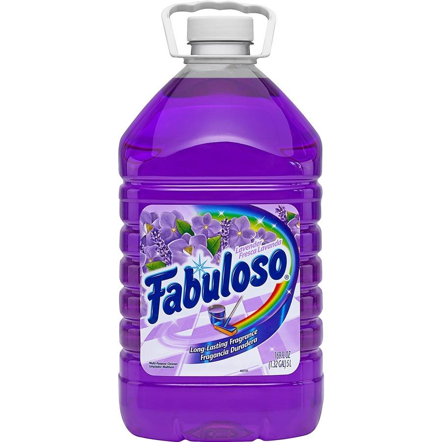 Fabuloso Multi Purpose Cleaning Liquid 5 Liter