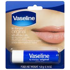 Vaseline Lip Therapy .16oz