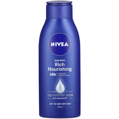 Nivea Lotion 400 ml