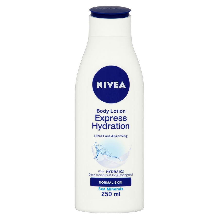 Nivea Lotion 250 ml